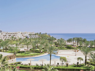 Urlaub Makadi Bay im Fort Arabesque Resort Spa & Villas