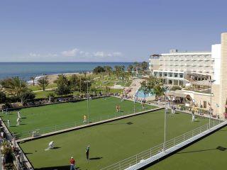 Urlaub Paphos im Constantinou Bros Athena Beach Hotel