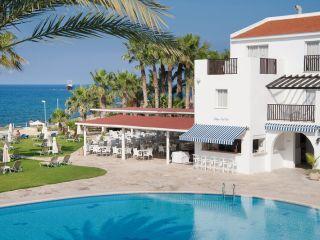 Urlaub Paphos im Akti Beach Village Resort