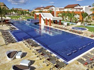 Uvero Alto im Breathless Punta Cana Resort & Spa