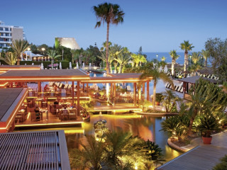 Urlaub Limassol im Four Seasons Hotel