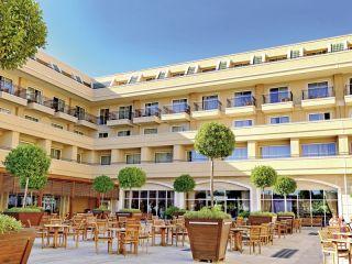 Urlaub Kemer im Crystal De Luxe Resort & Spa