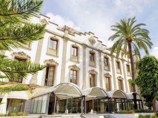 Urlaub Sóller im Gran Hotel Soller