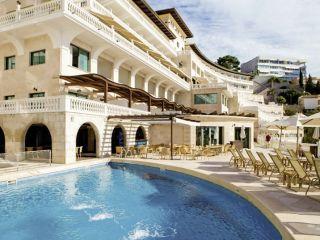 Palma de Mallorca im Nixe Palace