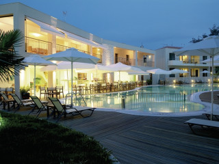Urlaub Hanioti im Renaissance Hanioti Resort And Spa