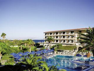 Urlaub Psalidi im Ramira Beach Hotel