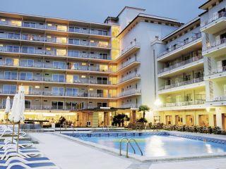 Urlaub Puerto de Sóller im Hotel Eden