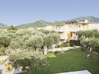 Urlaub Limenas im Christa Hotel