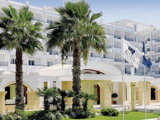 Urlaub Rhodos-Stadt im Mitsis Grand Hotel