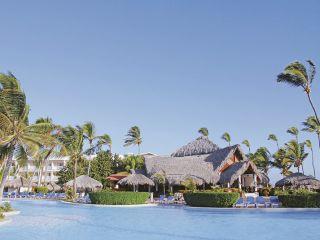 Punta Cana im VIK Hotel Arena Blanca