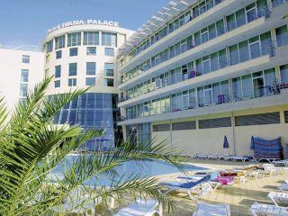Urlaub Sonnenstrand im Hotel Ivana Palace