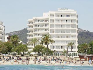 Cala Millor im Hotel Sabina & Apartments