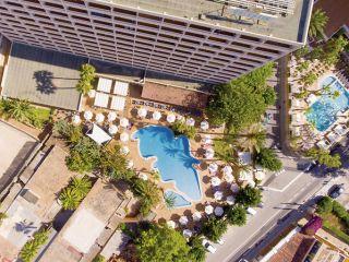Urlaub Paguera im Valentin Reina Paguera Hotel