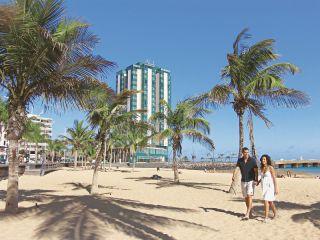 Urlaub Arrecife im Arrecife Gran Hotel & Spa