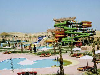 Urlaub El Quseir im Club Calimera Akassia Swiss Resort