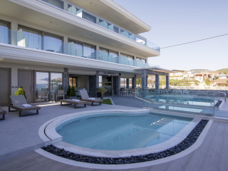 Urlaub Limenaria im Aegean Infinity