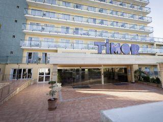 El Arenal im Hotel Timor Mallorca