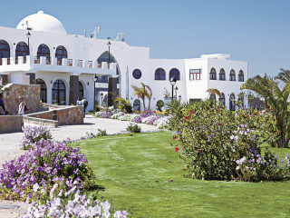 Marsa Alam im Gorgonia Beach Resort