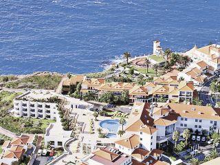 Urlaub Caniço im Galo Resort Hotel Galosol
