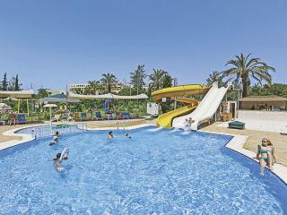 Urlaub Titreyengöl im Bieno Venüs Hotel & Spa