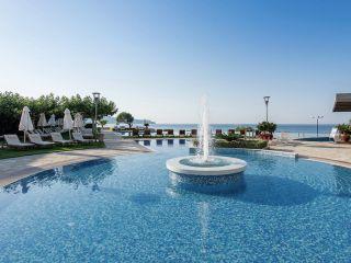 Urlaub Kato Stalos im Cretan Dream Royal