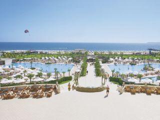 Urlaub Sonnenstrand im DIT Majestic Beach Resort