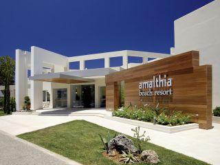 Agia Marina im Atlantica Amalthia Beach Hotel