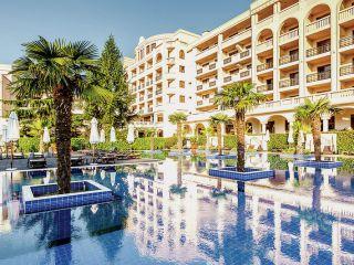 Burgas im Grand Hotel & Spa Primoretz