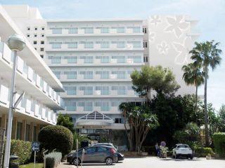 Playa de Palma im Hotel Oleander