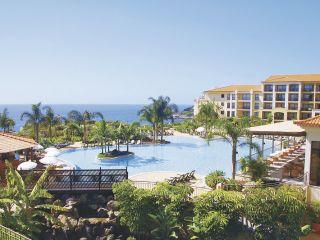 Funchal im Hotel Porto Mare