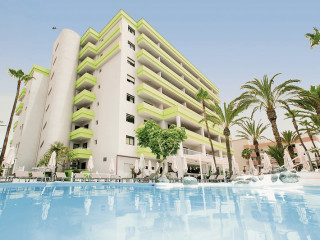 Playa del Inglés im Hotel THe Anamar Suites