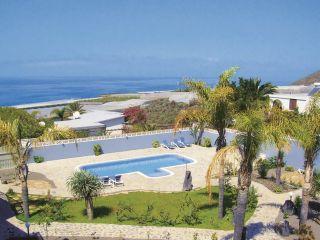 Urlaub Tazacorte im Las Norias Residencia
