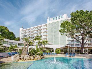 Urlaub Costa de los Pinos im Hipotels Eurotel Punta Rotja & Spa