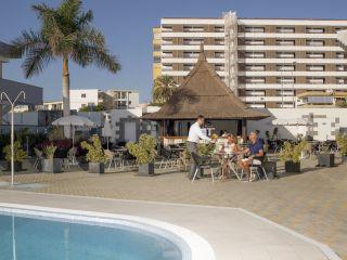 Urlaub Playa del Inglés im HL Suite Hotel Playa Del Ingles