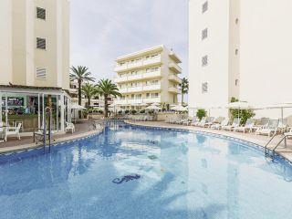 Urlaub Son Servera im Aparthotel Cap de Mar