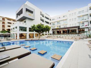 Urlaub Rethymno im Atrium Ambiance Hotel