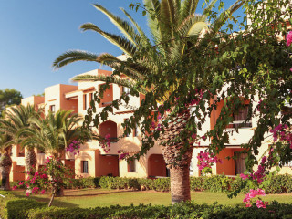 Urlaub Sant Josep de sa Talaia im Insotel Club Tarida Playa
