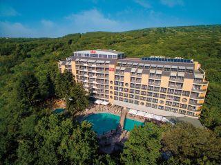 Goldstrand im HVD Viva Club Hotel
