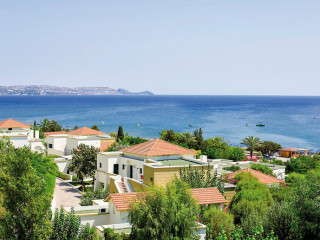 Urlaub Kiotari im Mitsis Rodos Maris Resort & Spa