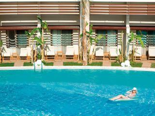 Urlaub Özdere im PALOMA Pasha Resort
