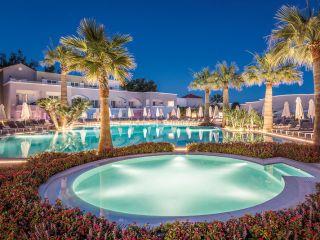 Urlaub Kiotari im Mitsis Rodos Village Beach Hotel & Spa