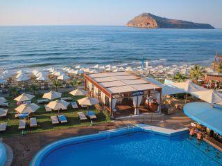 Urlaub Agia Marina im Thalassa Beach Resort