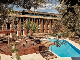 Urlaub Puerto de Sóller im Bikini Island & Mountain Hotel Porto Sóller