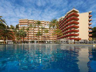 Calvia im Hotel Palace Bonanza Playa & SPA