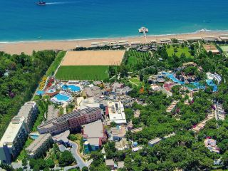Urlaub Manavgat im Blue Waters Club