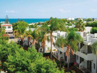 Malia im Kyknos Beach Hotel & Bungalows