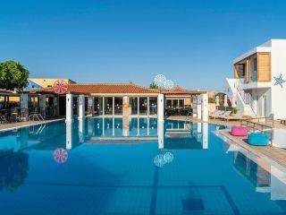 Urlaub Kato Gouves im Lavris Hotels & Spa