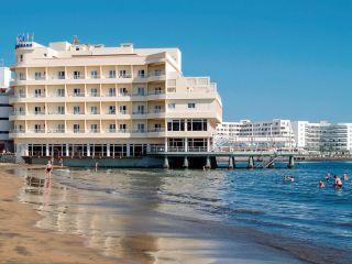 Urlaub El Médano im Hotel Médano