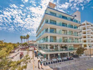 Urlaub Cala Millor im allsun Hotel Amàrac