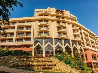 Urlaub Goldstrand im Odessos Park Hotel